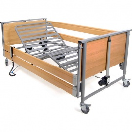 Harvest Woburn Community Profiling Bed